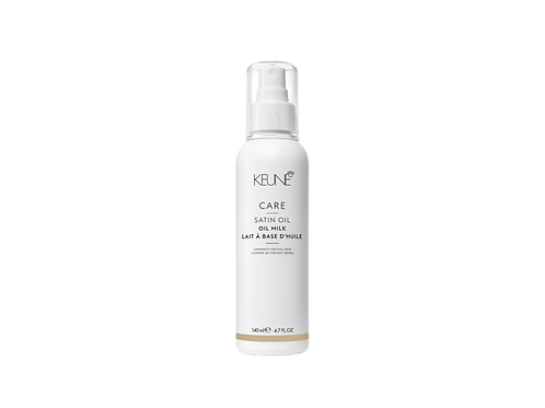Keune Care Satin Oil Oil Milk