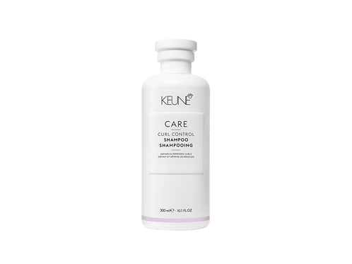Keune Care Curl Contol Shampoo