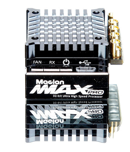 MMAX PRO COMPETITION 160A ESC