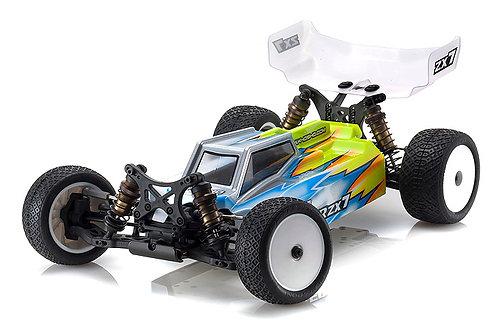 LAZER ZX7 Kit