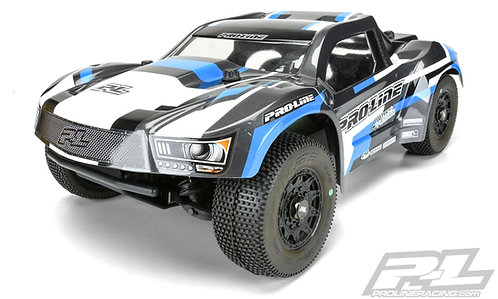PRO-Fusion SC 4x4 1:10 4WD Short Course Truck Ready-To-Build Kit