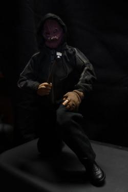 Evict pics & Puppet figure 112