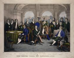 The United Irish Patriots of 1798 from NPG