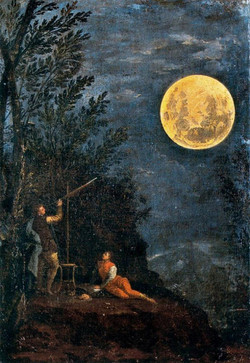 Astronomical Observations 1711