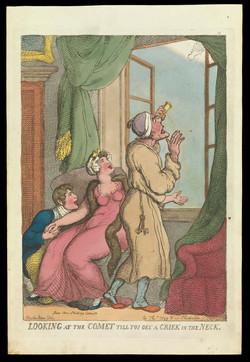 Thomas Rowlandson, 1811