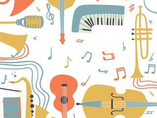 A Cena Musical se Reinventa na Internet