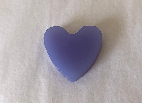 Lavender essential oil soap bar
