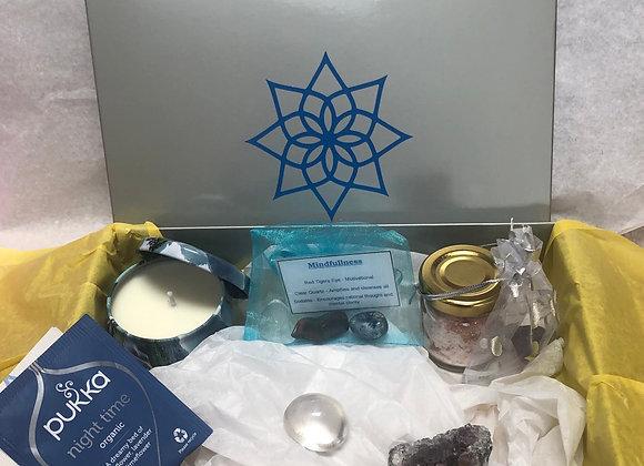 Peace and Prosperity Home Retreat Box