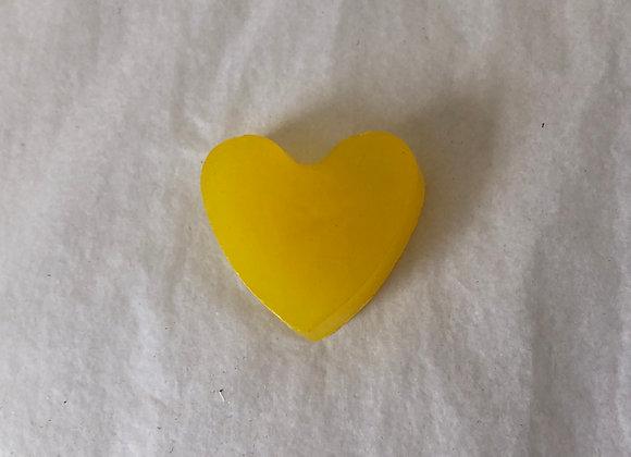 Grapefruit essential oil soap bar