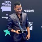 Aaron Bing BET Awards