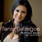 Mi Primer Amor Cover