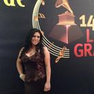 Tania Gallegos Latin Grammys