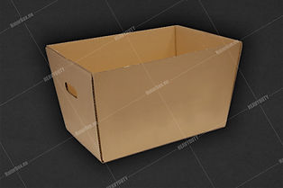 shopping box, home delivery box