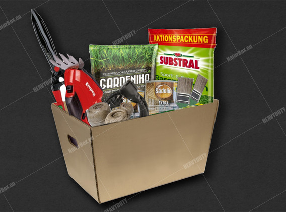 box for heavy stuff