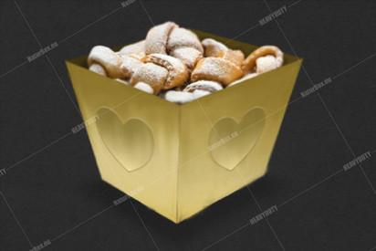 cookies transport box