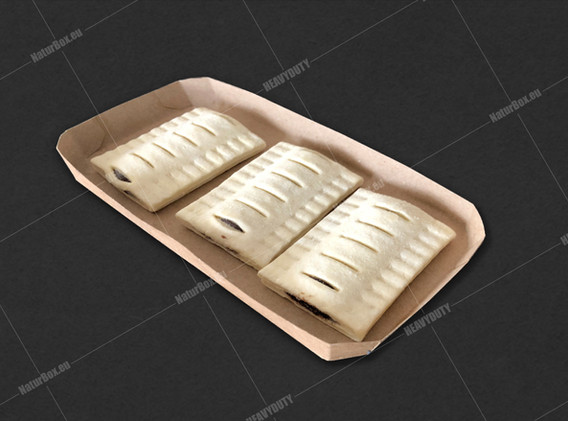 ready to bake in oven