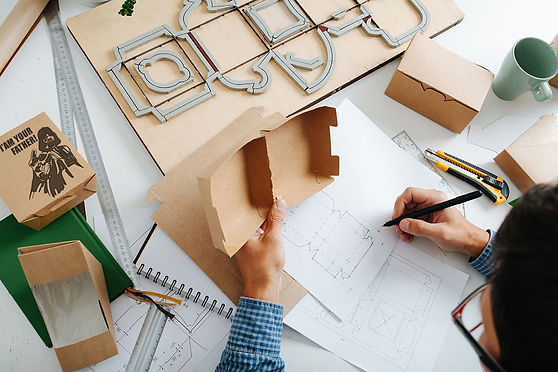 tailor made solutions of packaging