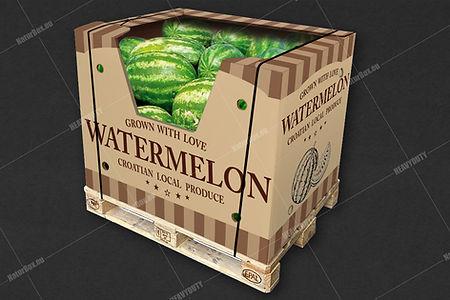 boxes for bulk food packacing
