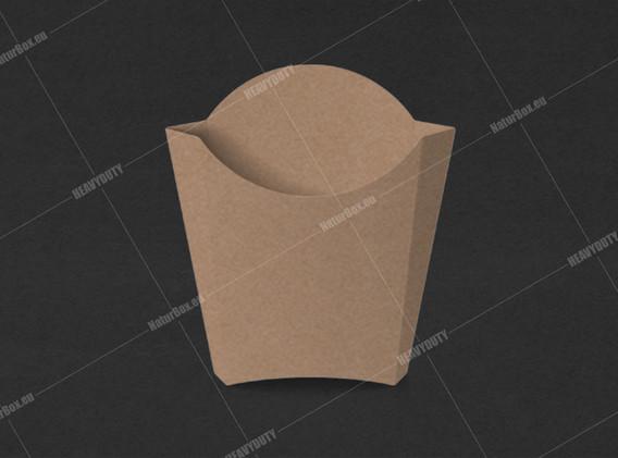 fries box
