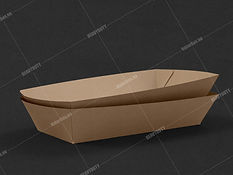 trays for fast food