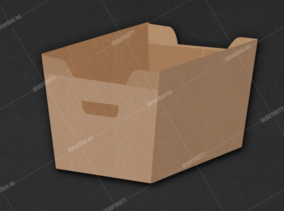 Cashier box