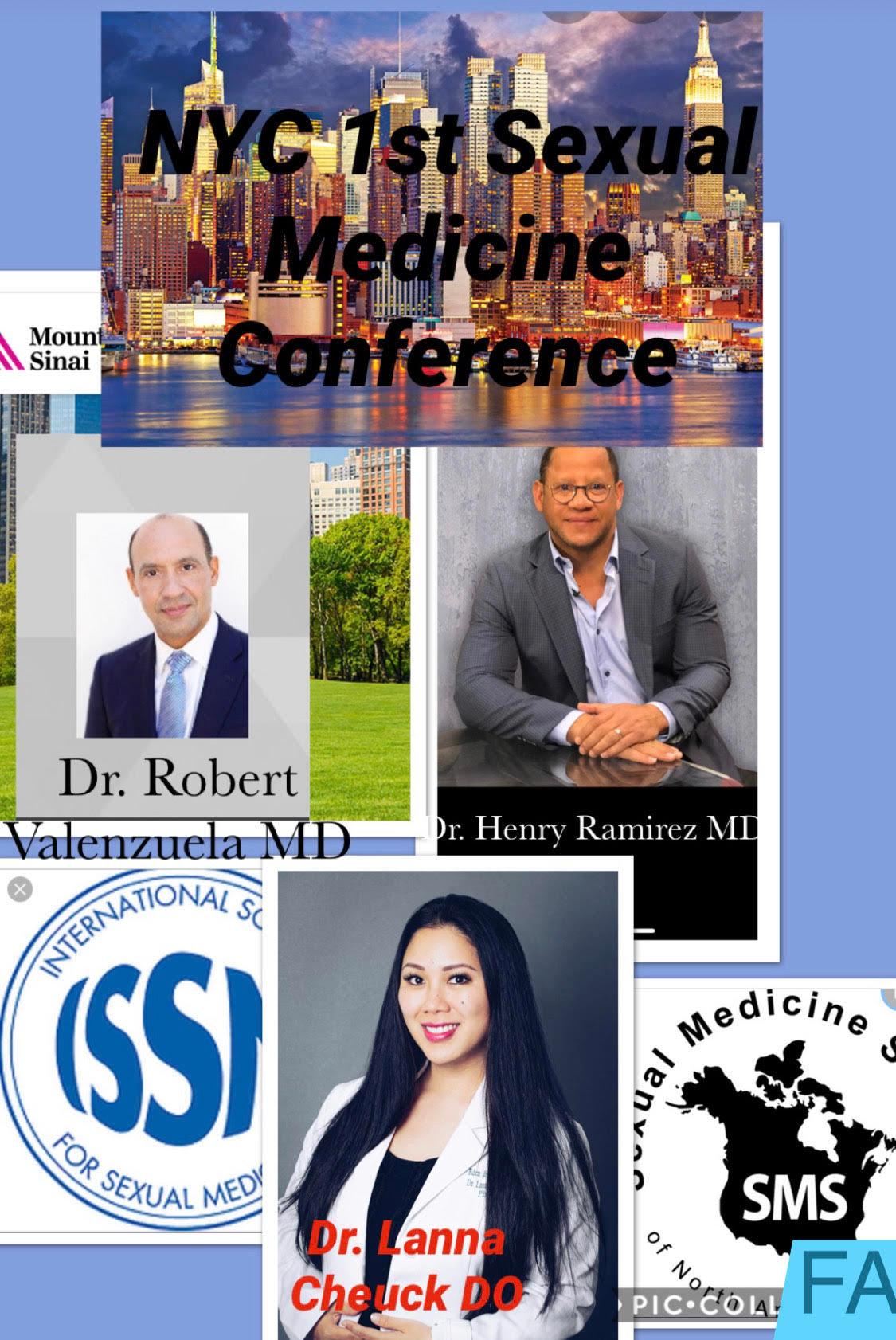NYC Sexual Health & Medicine Course