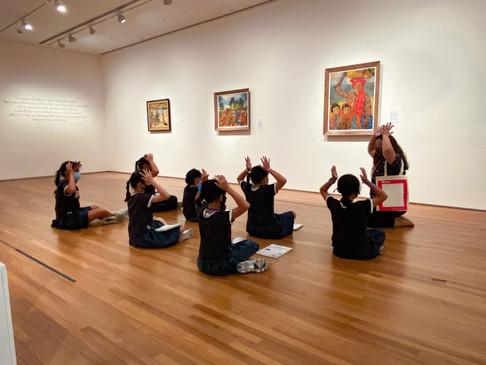 Art Museum Tour 3