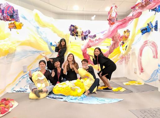 Art Wonderland Studio: 6 important art education values that we abide by!