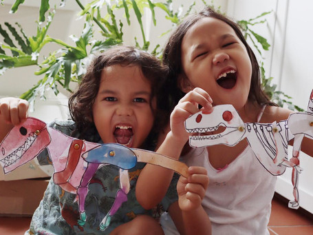Holiday art workshops in 2021 that build creativity and hone life skills for your little ones