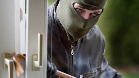 Protect Your Property against a Burglary