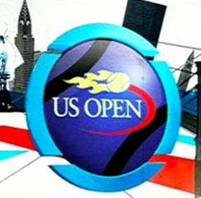 U.S. Open Tennis Championship on CBS