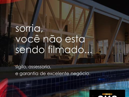 IMÓVEIS DE ALTO PADRÃO - ALPHAVILLE E TAMBORÉ