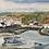 Thumbnail: Staithes - Original Watercolour