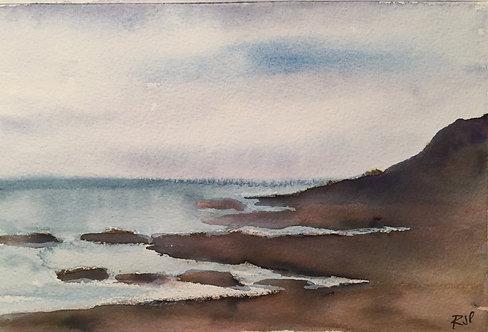 Limeslade Bay