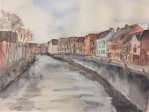 Riverside Houses, Norwich