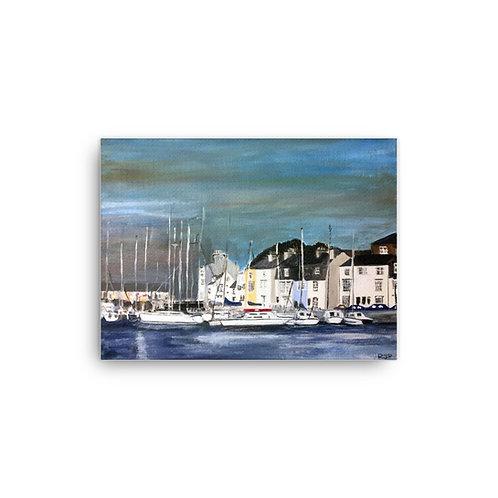 Weymouth Harbour, Dorset
