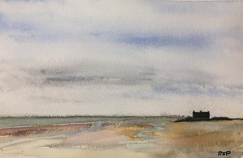 Brancaster Beach, North Norfolk