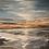 Thumbnail: Saunton Sands Fine Art Print