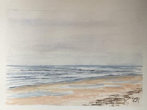 More From Brancaster Beach 2021- Fine Art Print