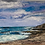 Thumbnail: Limeslade Bay Print on Canvas