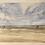 Thumbnail: Whiteford Burrows  South Wales Fine Art Print