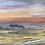 Thumbnail: Along Wells Beach Canvas Print