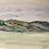 Thumbnail: The Malvern Hills Original Watercolour