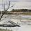 Thumbnail: Thornton Reservoir -Original Watercolour