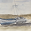 Thumbnail: Boats in Blakeney  Original Watercolour
