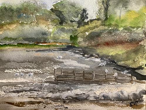 Ullswater in the Lake District Fine Art Print