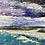 Thumbnail: Rhossili Bay Original Acrylic