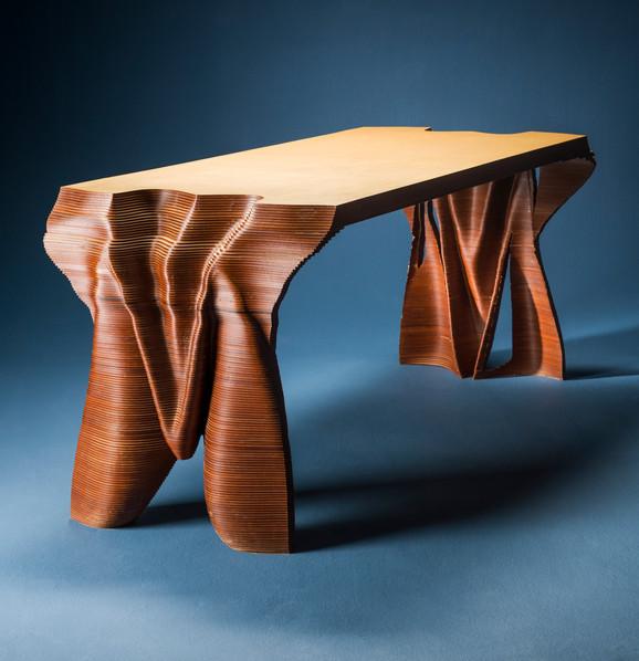 NAJA Table