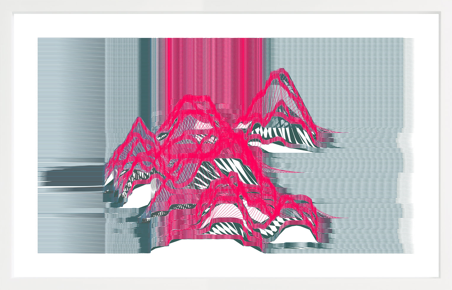 """<img src=""""Irmgard Reiter Musik Beethoven Architect"""" alt=""""colorful dynamic lines based on an algorithm inspired by beethoven"""">"""