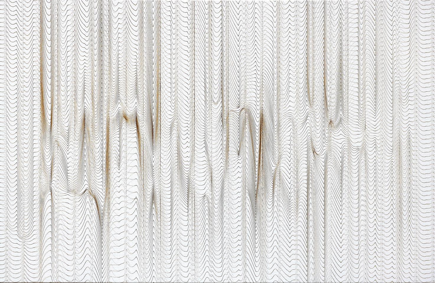 """<img src=""""44_Beet LQ 127 20_PR_full.jpg"""" alt=""""monochrome lines scored on canvas inspired by beethoven"""">"""